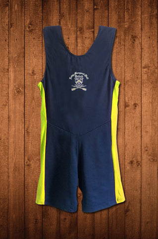 Lady Margaret Hall Rowing Suit
