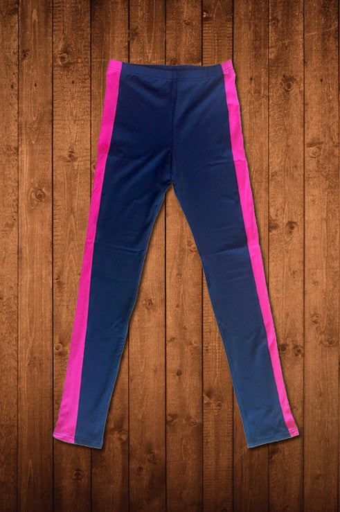 TwRC Leggings - HUGGA Rowing Kit
