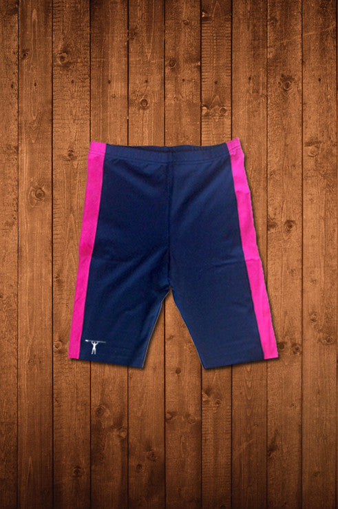TwRC COMPRESSION SHORTS - HUGGA Rowing Kit
