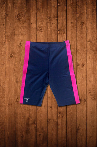 TwRC COMPRESSION SHORTS