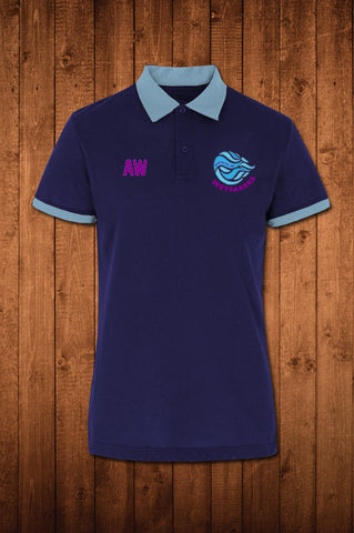 WEYFARERS POLO SHIRT