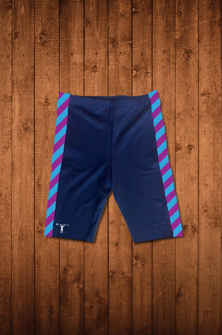 WEYFARERS COMPRESSION SHORTS
