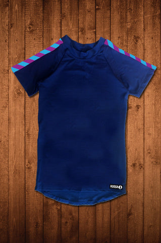 WEYFARERS SS Compression Top