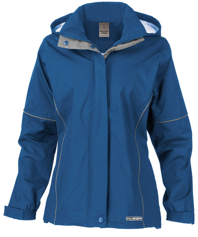 111RF Women's urban fell lightweight technical jacket