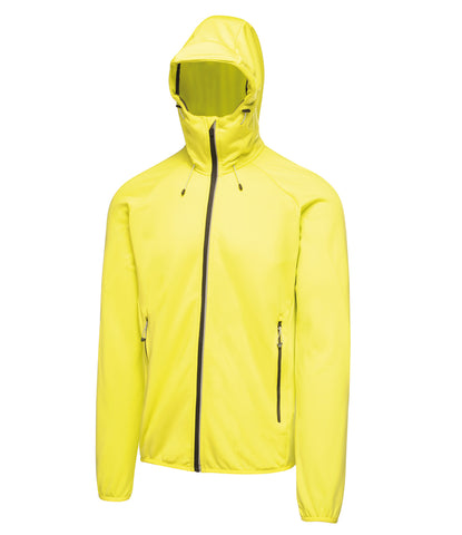 112RA Womens Helsinki Soft Shell Stretch Jacket