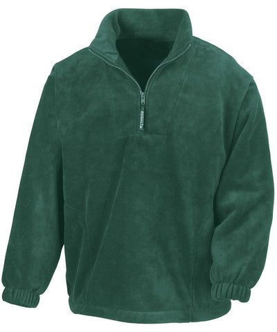 33REA PolarTherm™ Fleece QTR Zip top