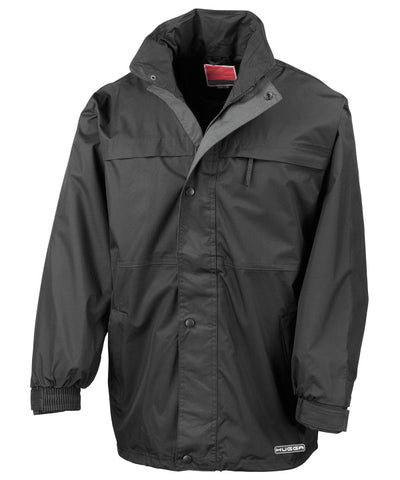 67REA Multi-function midweight jacket