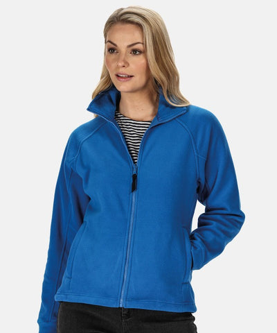 123RG Women's Thor III Full Zip fleece