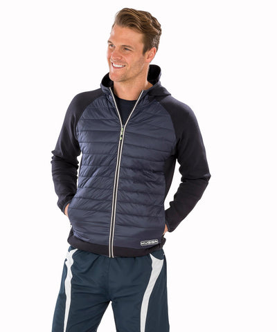 268SRM Fitness Zero Gravity Jacket