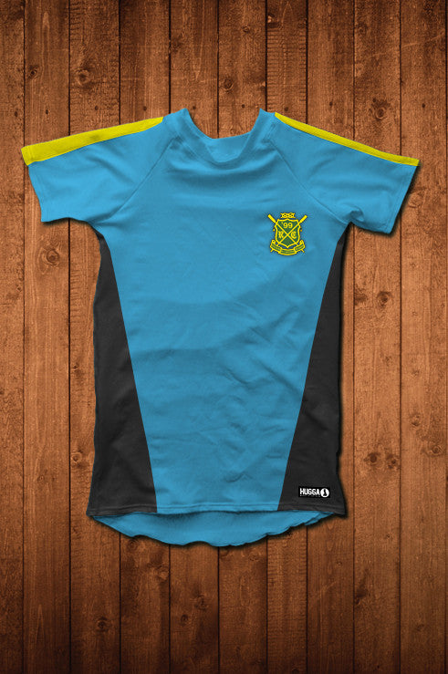 Cambridge '99 BC SS Compression Top - HUGGA Rowing Kit