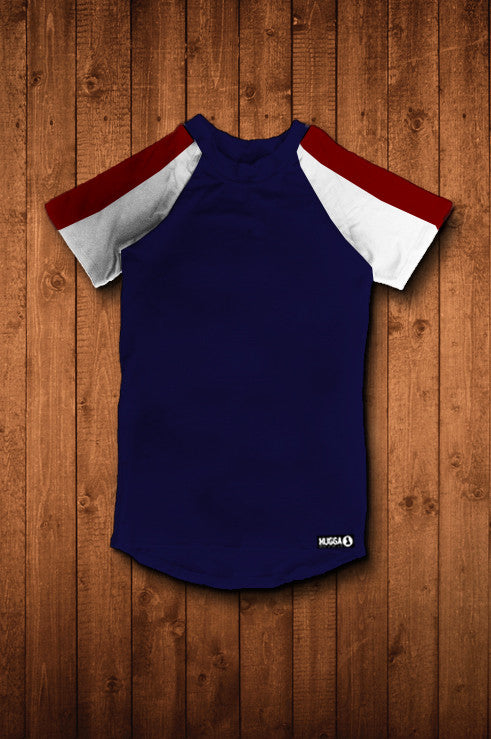 BEDFORD ROWING CLUB SS Compression Top - HUGGA Rowing Kit
