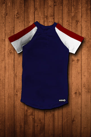 BEDFORD ROWING CLUB SS Compression Top