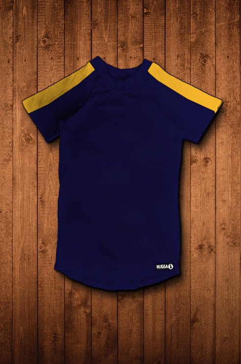 DURHAM A.R.C. SS Compression Top