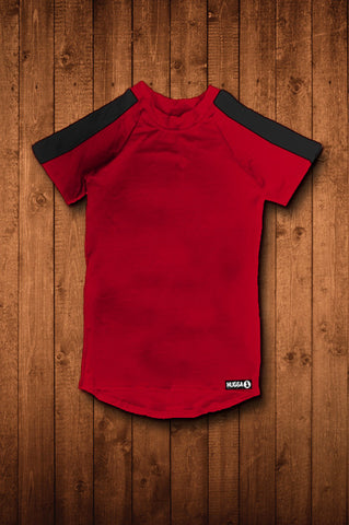 Teesside SS Compression Top