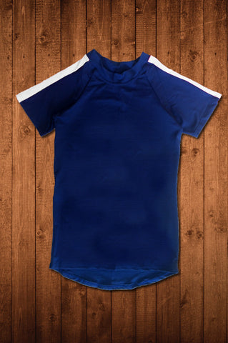 PUTNEY TOWN SS Compression Top