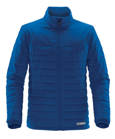 175ST Water Repellent Nautilus quilted jacket