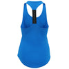 027 Performance strap back vest