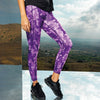 032 Performance Hexoflage® leggings