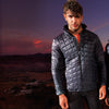 072 Ultralight thermo quilt jacket