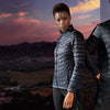 082 Ultralight thermo quilt jacket