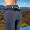 091 Expandable fitness belt