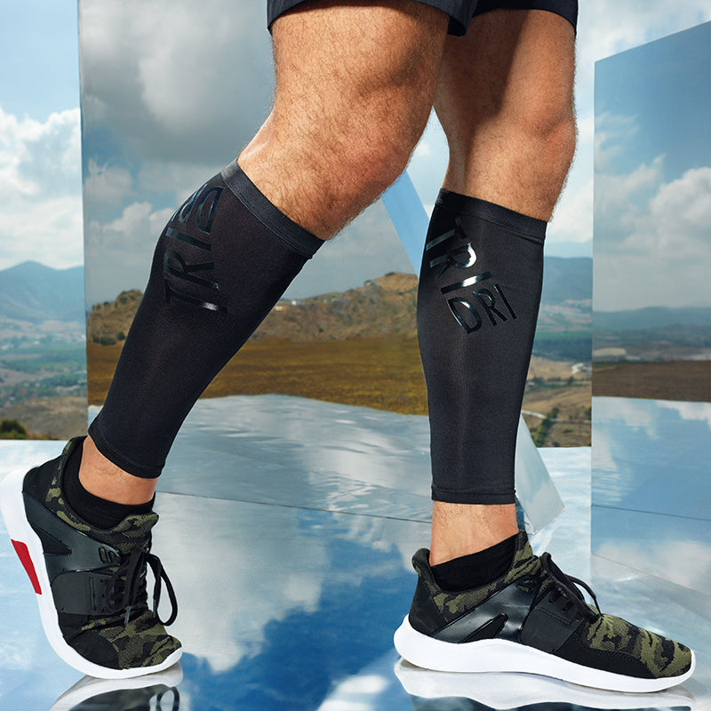 093 Compression calf sleeves