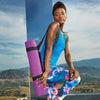 096 Yoga and fitness mat