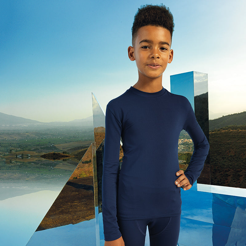 16B Performance baselayer