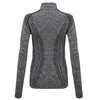 205 Women's TriDri® seamless '3D fit' multi-sport performance zip top