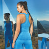 209 Seamless '3D fit' multi-sport sculpt vest
