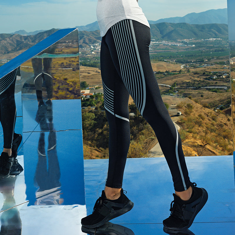 306 Performance reflective leggings