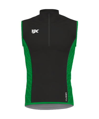 HX ELITE Waved Curved ACTIV STRETCH GILET