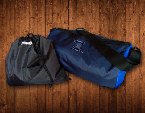 WEYBRIDGE RC HUGGA HOLDALL, WITH FREE WET KIT BAG