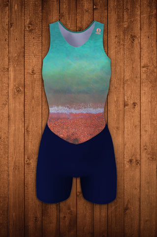 BEACH-FLOW ROWING SUIT