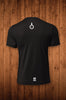 Arethusa Mile Running Tee - Black