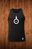 Arethusa Mile Running Vest - Black