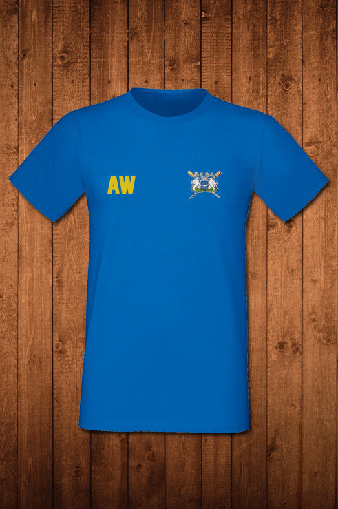 PETERBOROUGH CITY RC Club T-Shirt - HUGGA Rowing Kit