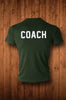 Staines Boat Club Coaches T-Shirt - HUGGA Rowing Kit - 2