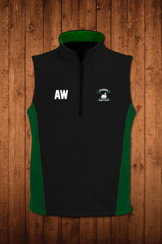 Staines Boat Club Gilet