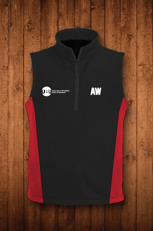 UBRC Gilet - HUGGA Rowing Kit