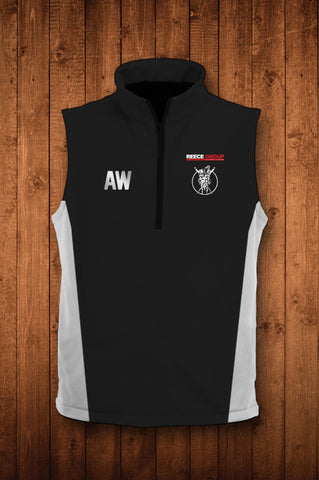 Tyne Rowing Club Gilet