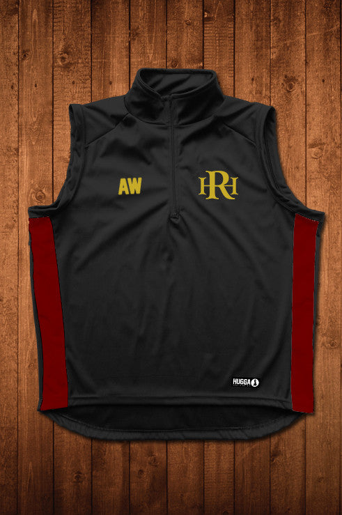 Radnor Gilet - HUGGA Rowing Kit