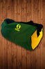 GREEN & YELLOW HUGGA HOLDALL, WITH FREE WET KIT BAG - HUGGA Rowing Kit - 2