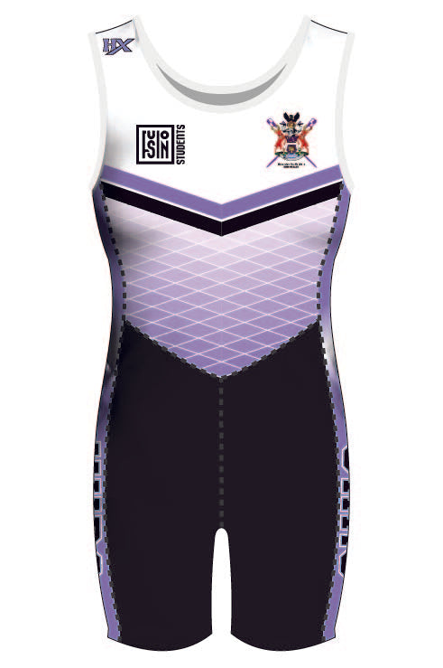 Hertfordshire RC Rowing Suit