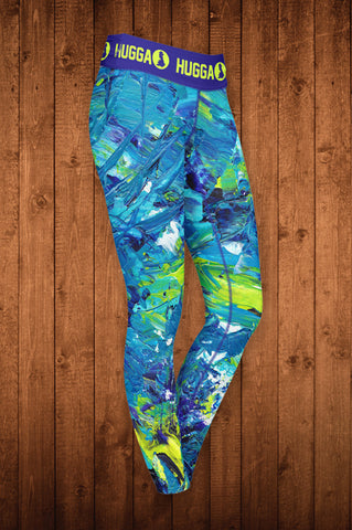 HIT-FLOW LEGGINGS
