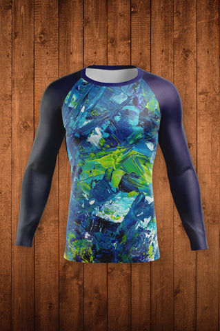 HIT-FLOW LS COMPRESSION TOP
