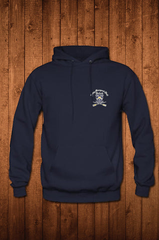Lady Margaret Hall Hoody