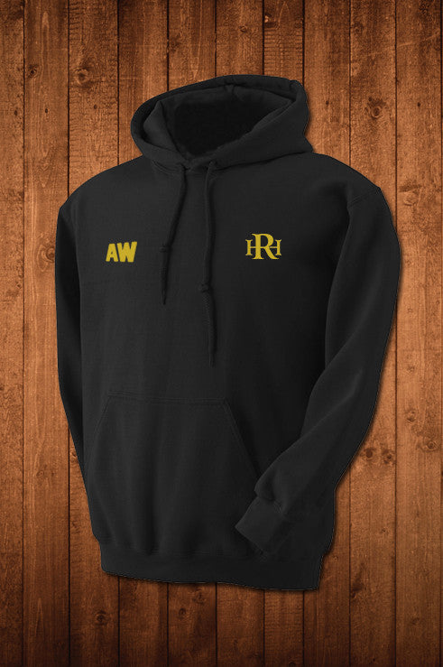 Radnor Hoody - HUGGA Rowing Kit