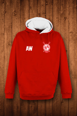 Kingston RC Juniors Hoody