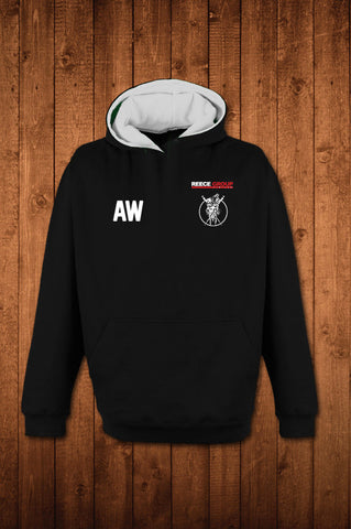 Tyne Rowing Club Hoody